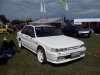 The only 6G Galant VR4 at ElbeTreffen 2012