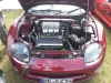 A clean FTO engine bay is a happy FTO engine bay.