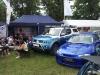 Eclipse Emotions car club at ElbeTreffen 2012